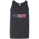 T-Shirts Dark Grey / X-Small PWRLFT Tank Top