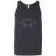 T-Shirts Dark Grey / X-Small Strong AF Tank Top