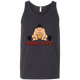 T-Shirts Dark Grey / X-Small Sumo Life Tank Top