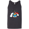 T-Shirts Dark Grey / X-Small SuperRilla Tank Top