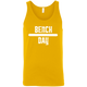 T-Shirts Gold / X-Small Bench Day Tank Top