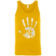 T-Shirts Gold / X-Small Chalk Up! Tank Top