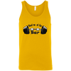 T-Shirts Gold / X-Small Meet Me At The Bar Tank Top