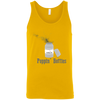 T-Shirts Gold / X-Small Poppin' Bottles Tank Top