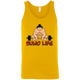 T-Shirts Gold / X-Small Sumo Life Tank Top