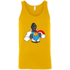 T-Shirts Gold / X-Small SuperRilla Tank Top