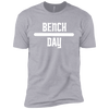T-Shirts Heather Grey / X-Small Bench Day XC Tee