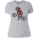 T-Shirts Heather Grey / X-Small Captain HookGrip Women's XC Tee