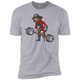 T-Shirts Heather Grey / X-Small Captain HookGrip XC Tee