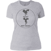 T-Shirts Heather Grey / X-Small Full Depth Women's XC Tee