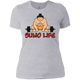 T-Shirts Heather Grey / X-Small Sumo Life Women's XC Tee