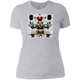 T-Shirts Heather Grey / X-Small Women's XC Tee