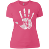 T-Shirts Hot Pink / X-Small Chalk Up! Women's XC Tee