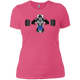 T-Shirts Hot Pink / X-Small Gorilla Bench Women's XC Tee