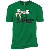 T-Shirts Kelly Green / X-Small 3-Plate Club XC Tee