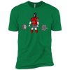 T-Shirts Kelly Green / X-Small Beast Mode XC Tee