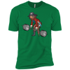 T-Shirts Kelly Green / X-Small Captain HookGrip XC Tee