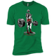 T-Shirts Kelly Green / X-Small Dead Man's Lift XC Tee