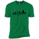 T-Shirts Kelly Green / X-Small Evolution XC Tee