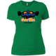 T-Shirts Kelly Green / X-Small Gorilla Barbell Women's XC Tee