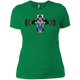 T-Shirts Kelly Green / X-Small Gorilla Bench Women's XC Tee