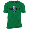 T-Shirts Kelly Green / X-Small Gorilla Bench XC Tee