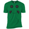 T-Shirts Kelly Green / X-Small Iron Smiley XC Tee