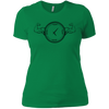 T-Shirts Kelly Green / X-Small Squat O'Clock Women's XC Tee