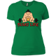 T-Shirts Kelly Green / X-Small Sumo Life Women's XC Tee