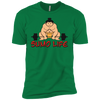 T-Shirts Kelly Green / X-Small Sumo Life XC Tee