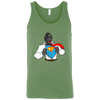 T-Shirts Leaf / X-Small SuperRilla Tank Top