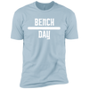 T-Shirts Light Blue / X-Small Bench Day XC Tee