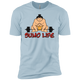 T-Shirts Light Blue / X-Small Sumo Life XC Tee