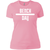 T-Shirts Light Pink / X-Small Bench Day Women's XC Tee