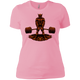 T-Shirts Light Pink / X-Small Devil's Deadlift Women's XC Tee