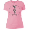T-Shirts Light Pink / X-Small Full Depth Women's XC Tee