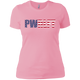 T-Shirts Light Pink / X-Small PWRLFT Women's XC Tee