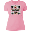 T-Shirts Light Pink / X-Small Women's XC Tee