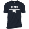 T-Shirts Midnight Navy / X-Small Bench Day XC Tee