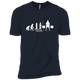 T-Shirts Midnight Navy / X-Small Evolution XC Tee