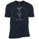T-Shirts Midnight Navy / X-Small Full Depth XC Tee