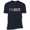 T-Shirts Midnight Navy / X-Small PWRLFT XC Tee