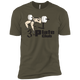 T-Shirts Military Green / X-Small 3-Plate Club XC Tee
