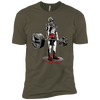 Dead Man's Lift Men's Extra Comfort Tee