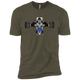 T-Shirts Military Green / X-Small Gorilla Bench XC Tee