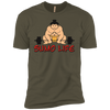 T-Shirts Military Green / X-Small Sumo Life XC Tee