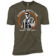 T-Shirts Military Green / X-Small The Liftonator Men's Extra Comfort Tee