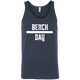 T-Shirts Navy / X-Small Bench Day Tank Top