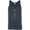 T-Shirts Navy / X-Small Full Depth Tank Top