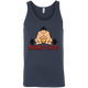 T-Shirts Navy / X-Small Sumo Life Tank Top